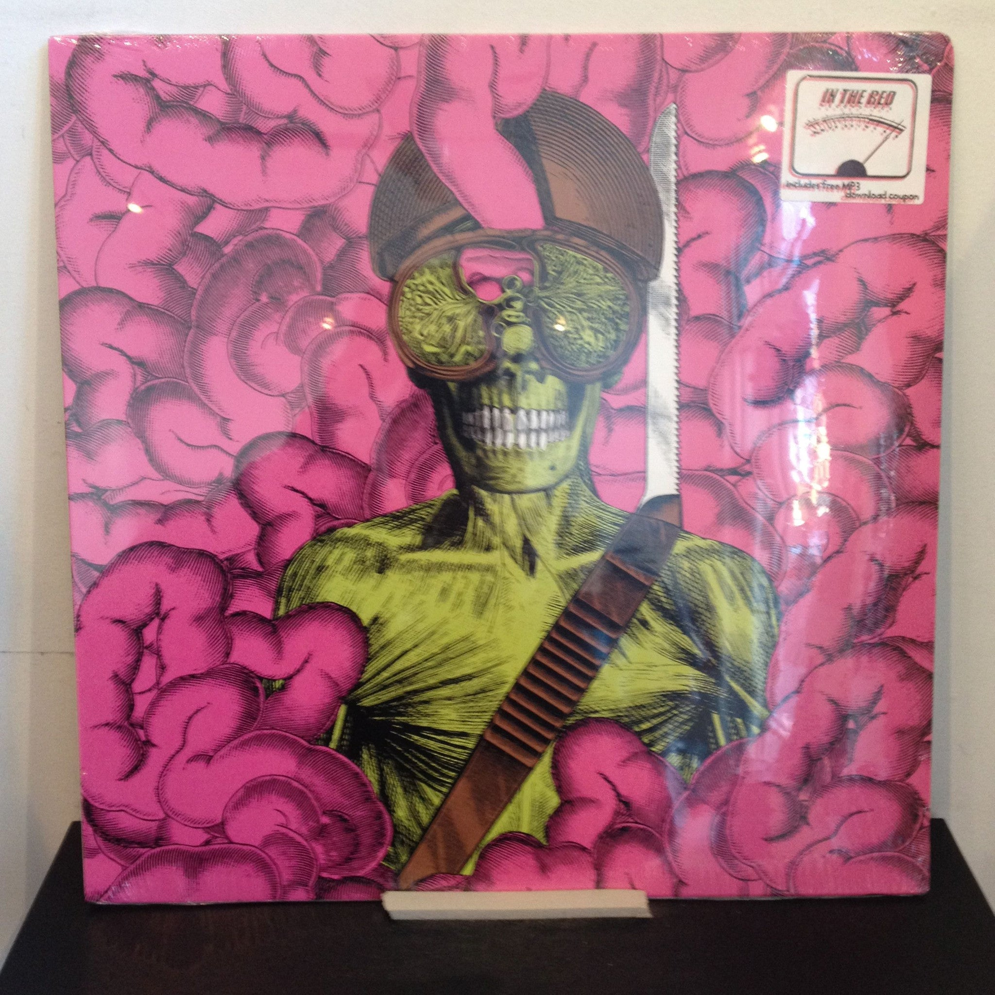 Thee Oh Sees Carrion Crawler The Dream 12 Sorry State Records