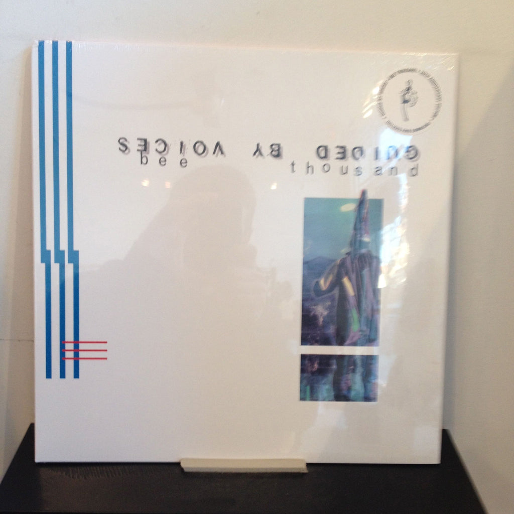 Guided By Voices: Bee Thousand 12""