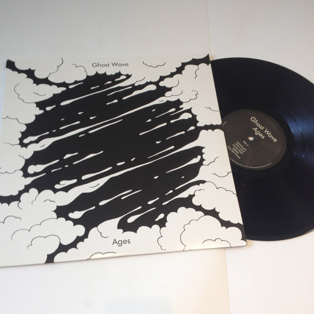 Ghost Wave: Ages 12""