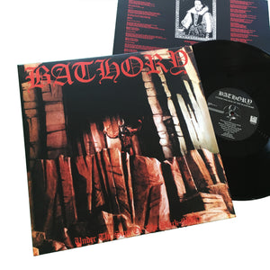 Bathory: Under the Sign of the Black Mark 12""