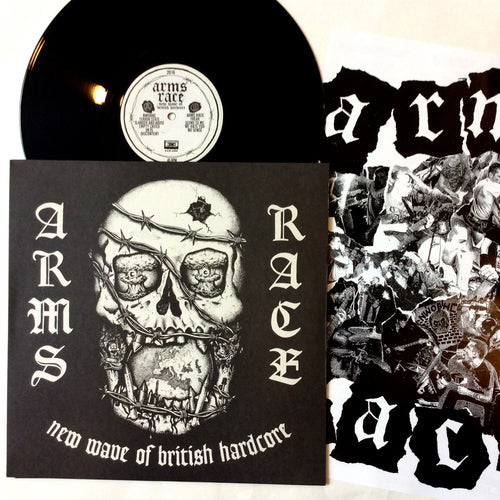 Arms Race: NWOBHC 12