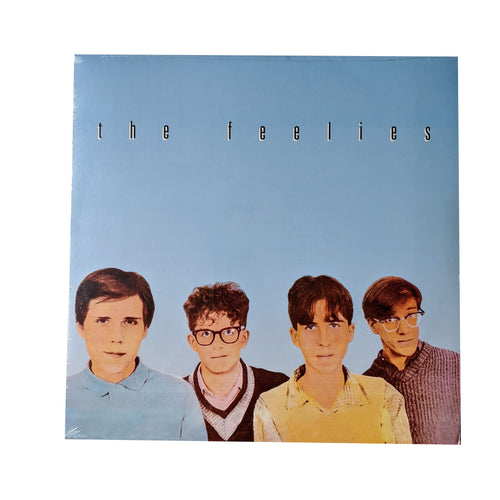 The Feelies: Crazy Rhythms