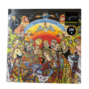 Of Montreal: Satanic Panic In The Attic 12""