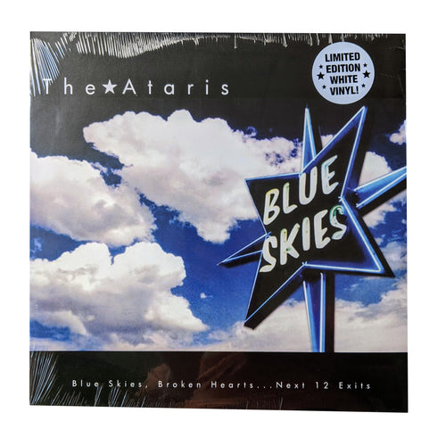 The Ataris: Blue Skies, Broken Hearts...Next 12 Exits 12