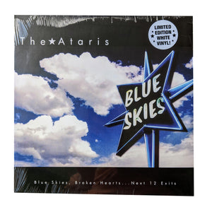 The Ataris: Blue Skies, Broken Hearts...Next 12 Exits 12""