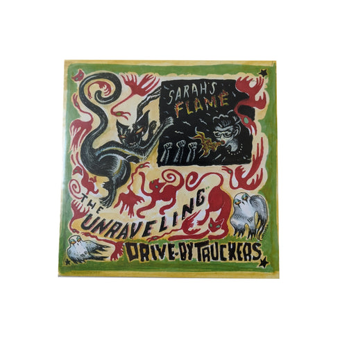 Drive-By Truckers: The Unraveling 7