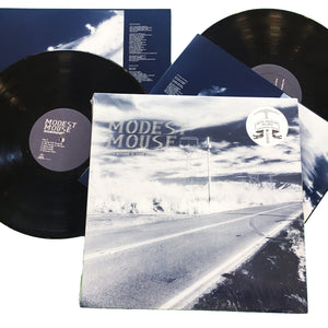 Modest Mouse: This Is a Long Drive for Someone with Nothing to Think About 2x12""