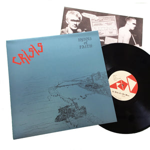 Crisis: Hymns of Faith 12""