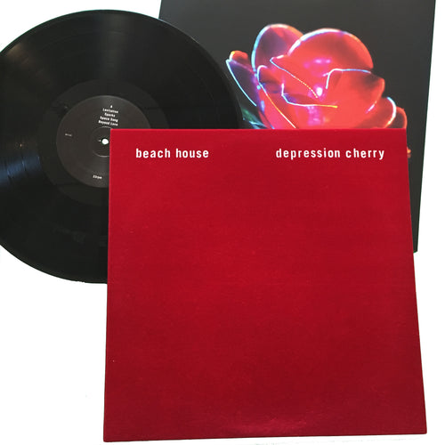Beach House: Depression Cherry 12