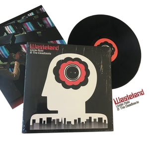 "Uncle Acid & the Deadbeats: Wasteland 12"" (new)"