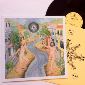 "Cool Ghouls: Animal Races 12"" (new)"