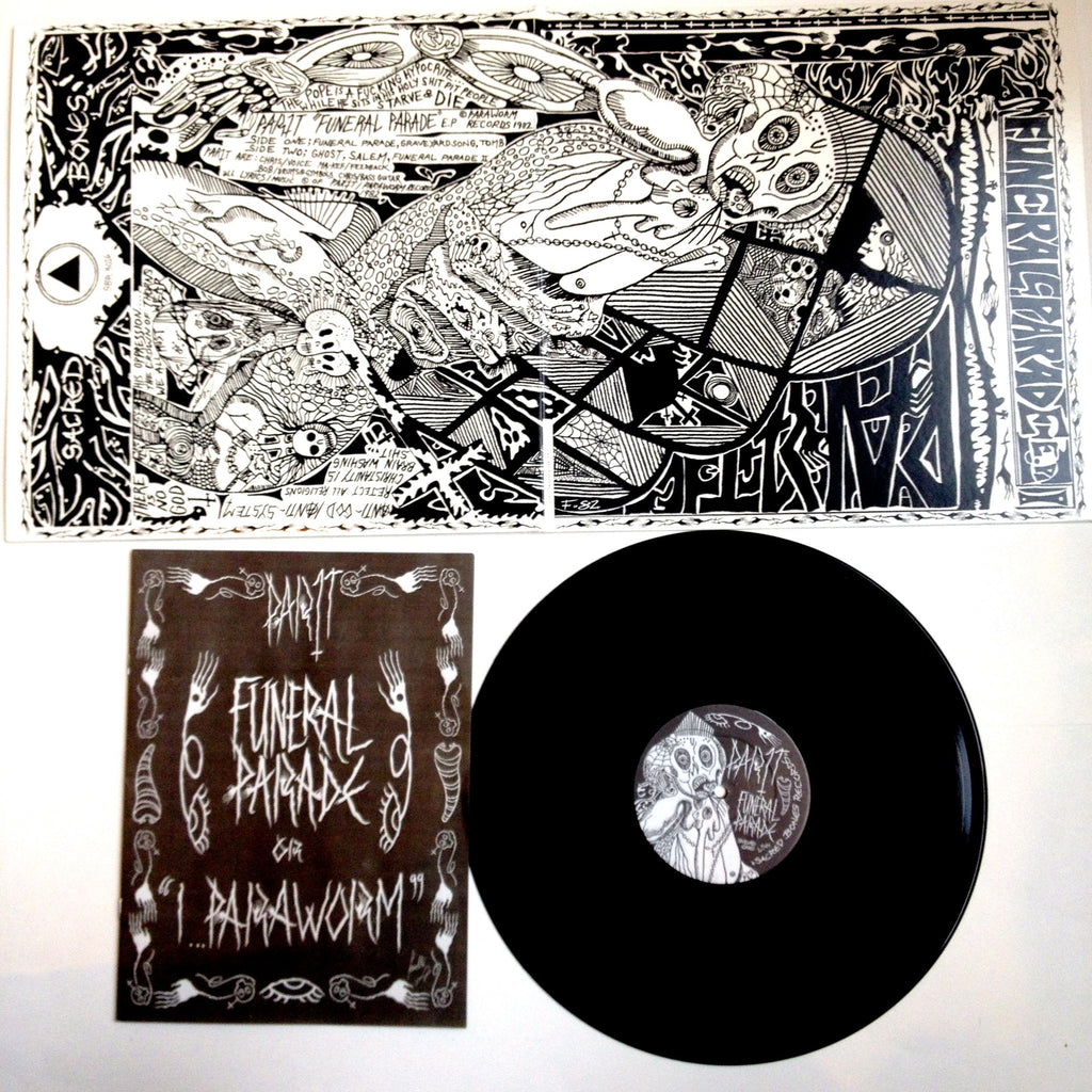 Part 1: Funeral Parade 12""