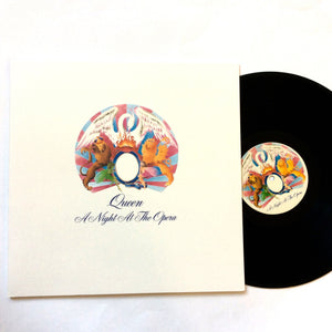 "Queen: Night at the Opera 12"" (new)"