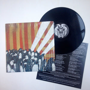 Dillinger Four: Civil War 12""