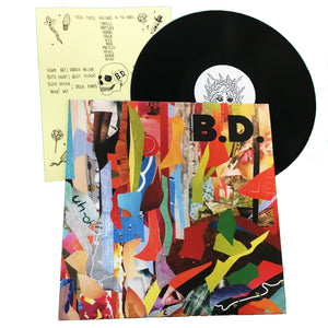 Bad Daddies: Over 30 Singles 12""