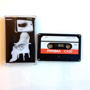 Solarized: demo cassette
