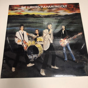 The Lurkers: Fulham Fallout 12""