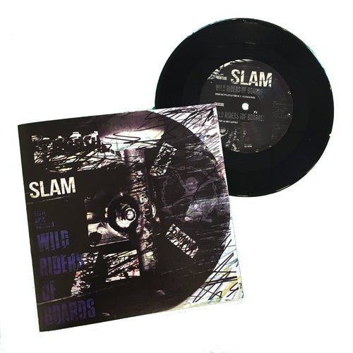 Slam: Wild Riders of Boards 7