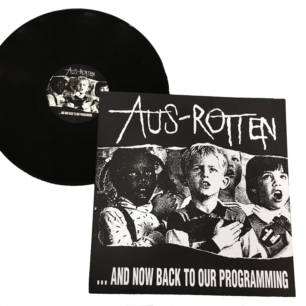 Aus Rotten: ...And Now Back to Our Programming 12