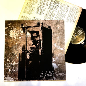 "Neil Young: A Letter Home 12"" (new)"