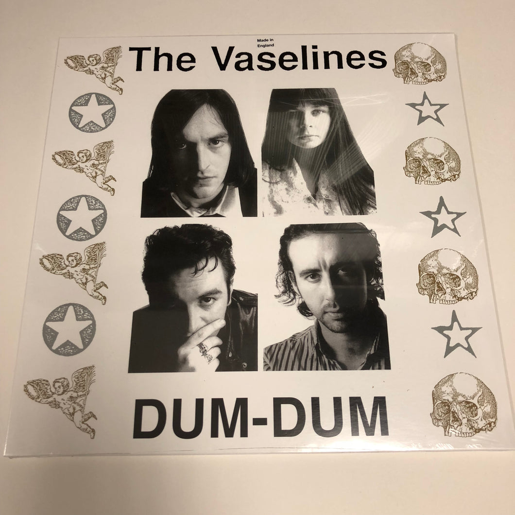 The Vaselines: Dum-Dum 12