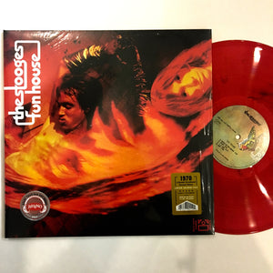 "The Stooges: Fun House 12"" (new)"