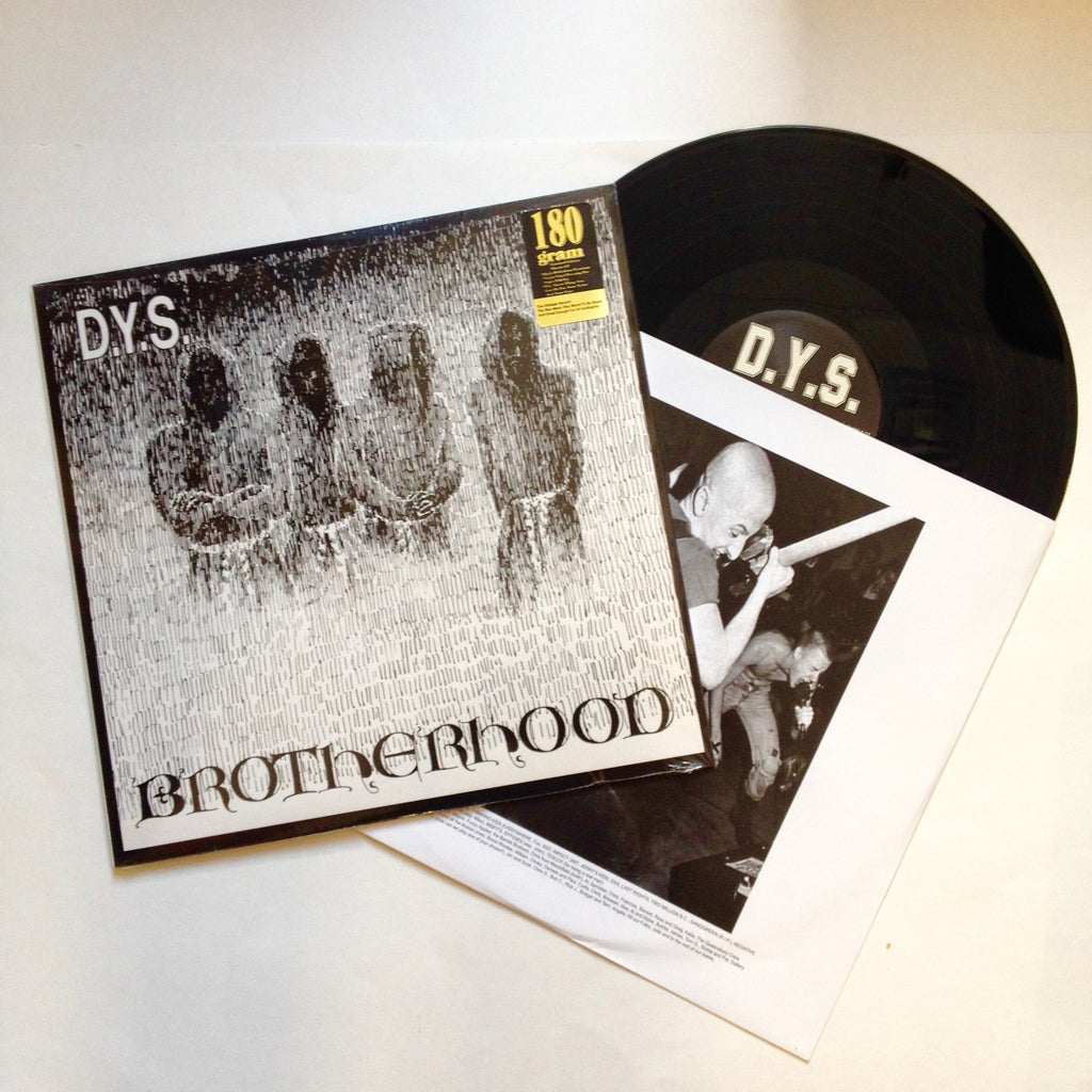 DYS: Brotherhood 12""