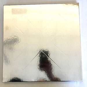 "The XX: I See You 12"" (deluxe box set; new)"