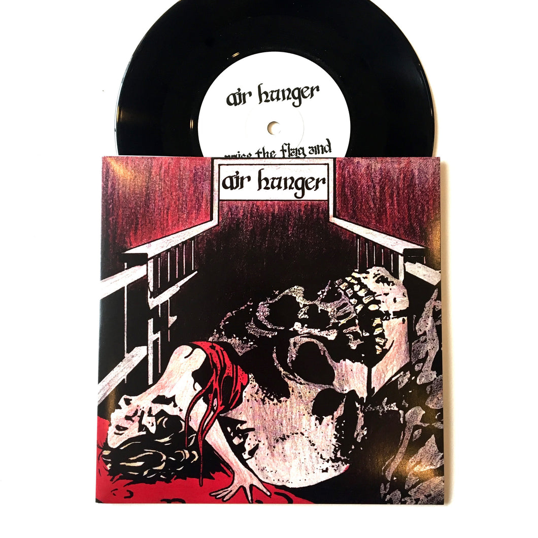 Air Hunger: S/T 7