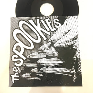 "The Spookies: (Sorry Baby) I Feel Asleep 7"" (new)"