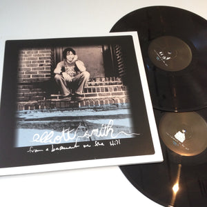 Elliott Smith: From a Basement on the Hill 2x12""