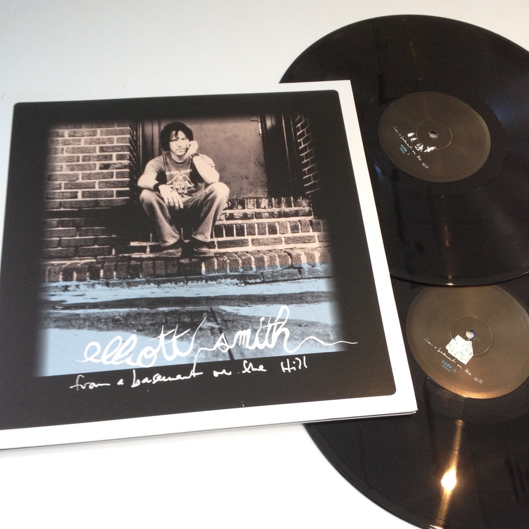 Elliott Smith: From a Basement on the Hill 2x12
