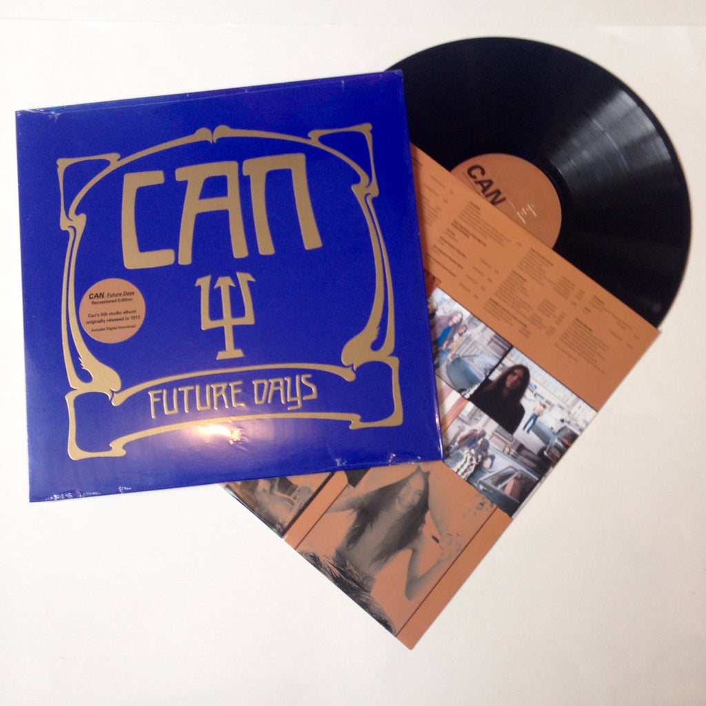 Can: Future Days 12""