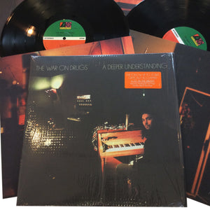 The War on Drugs: A Deeper Understanding 12""