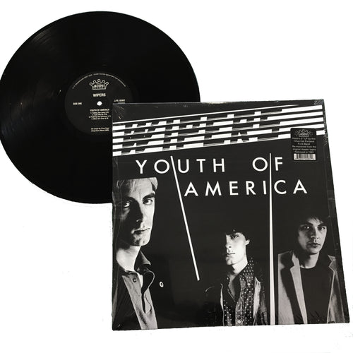 Wipers: Youth of America 12