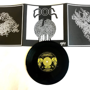 "D.O.C.: Parched Dredge 7"" (new)"