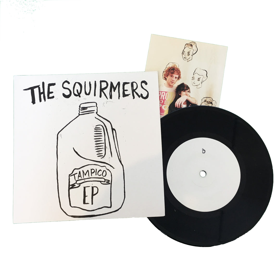 The Squirmers: Tampico 7