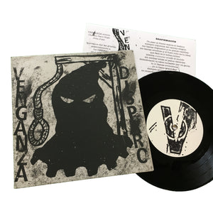 Venganza / Disparo: Split 7""