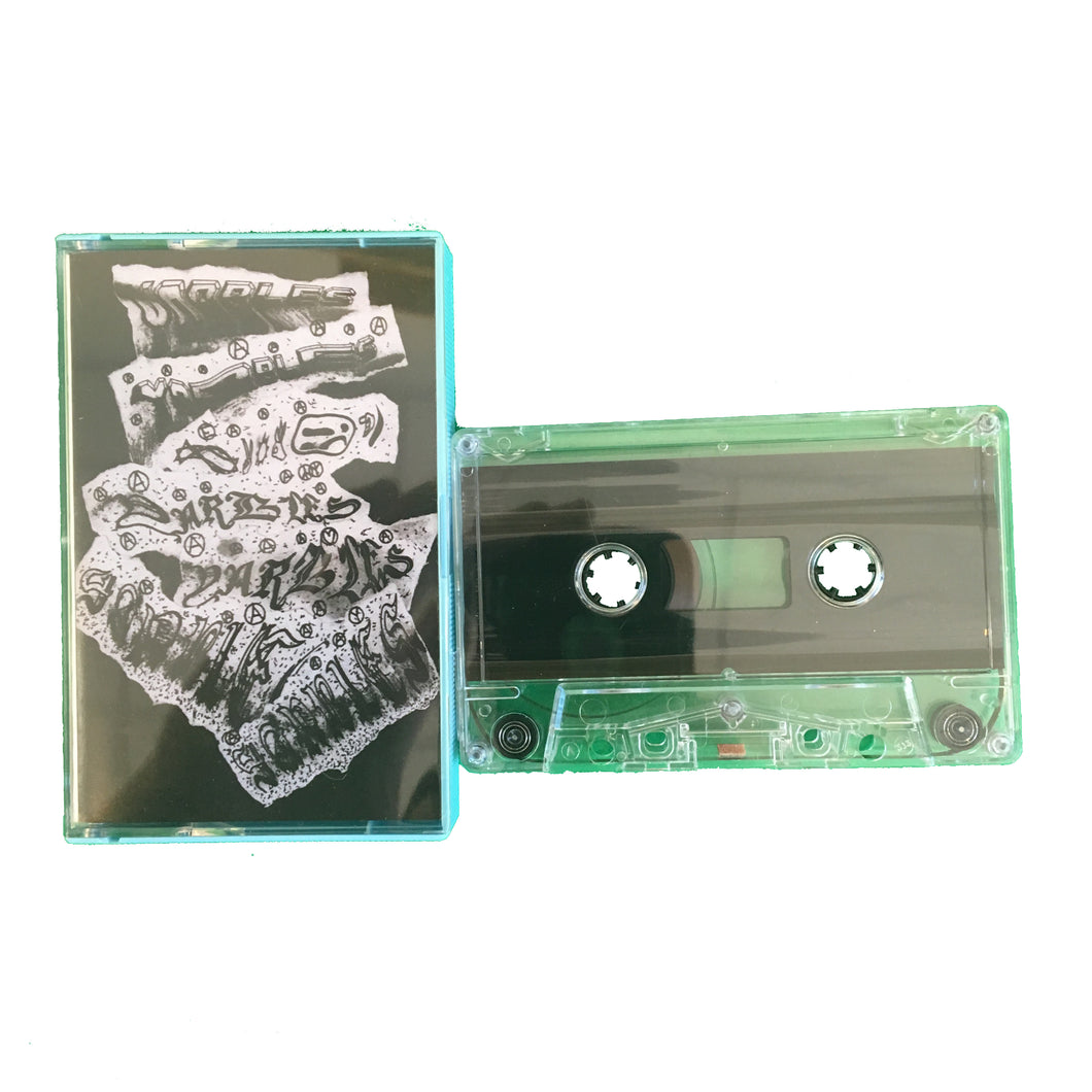 Yarbles: Demo Cassette