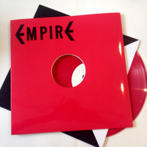 Empire: Expensive Sound 12""