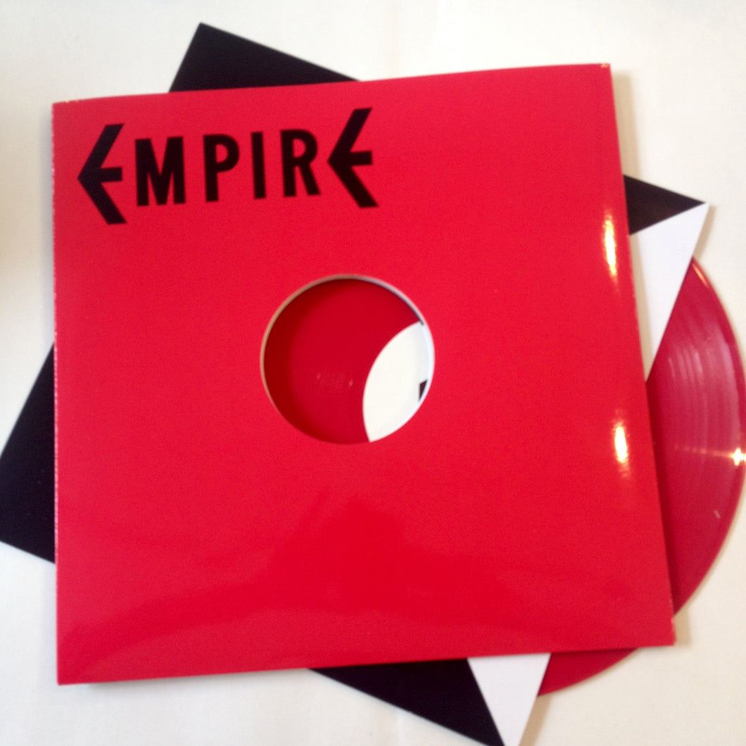 Empire: Expensive Sound 12