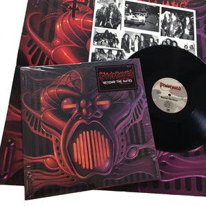 Possessed: Beyond the Gates 12""