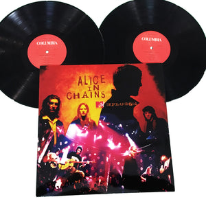 Alice in Chains: MTV Unplugged 2x12""