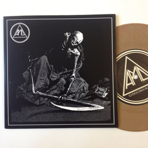 All Pigs Must Die: Curse of Humanity 7""