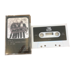 Datenight: Sonic Youth 18 Years On Earth cassette