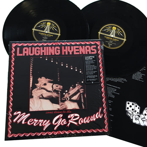 Laughing Hyenas: Merry Go Round 2x12