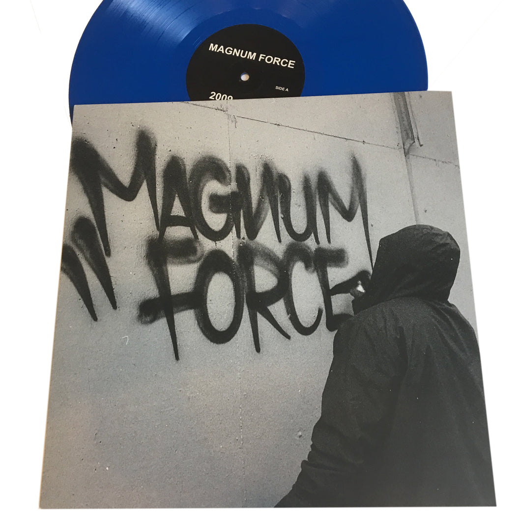Magnum Force: Discography 12