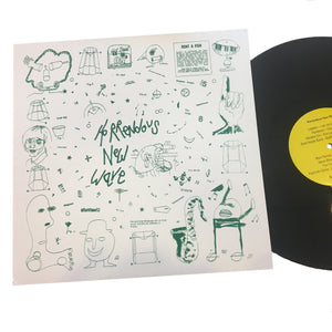 Various: Horrendous New Wave 12""
