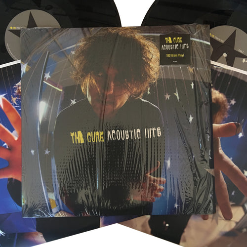 The Cure: Greatest Hits Acoustic 2x12
