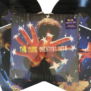 The Cure: Greatest Hits 2x12""